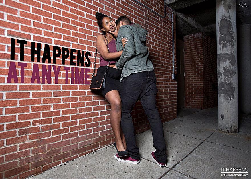 It Happens - projekt fotograficzny o mocnym ladunku emocjonalnym 4