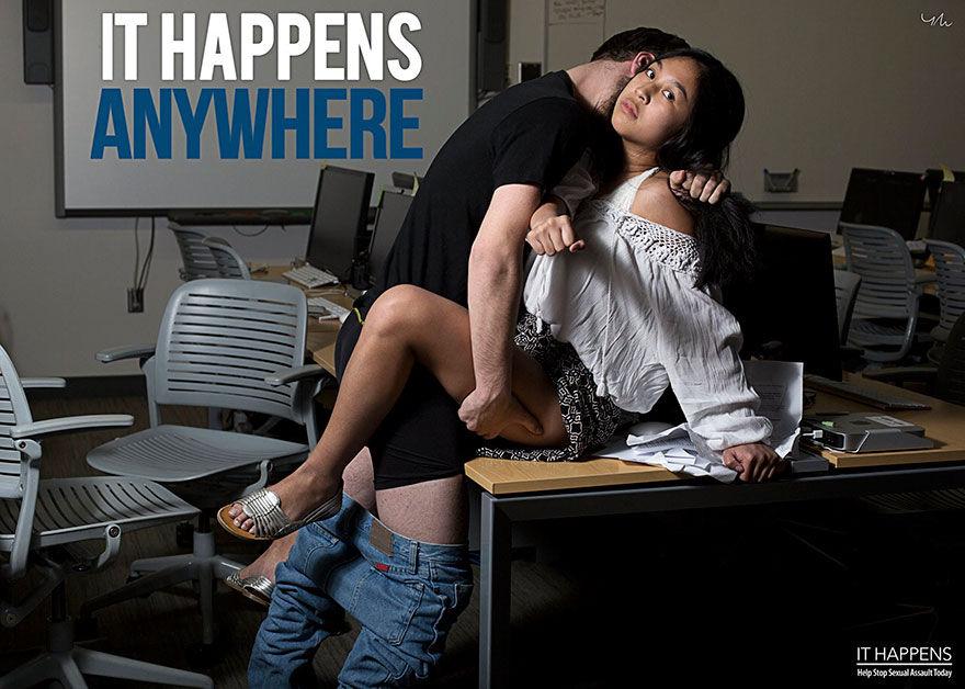 It Happens - projekt fotograficzny o mocnym ladunku emocjonalnym 7