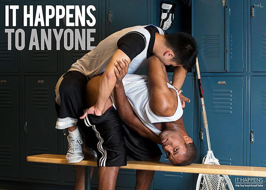 It Happens - projekt fotograficzny o mocnym ladunku emocjonalnym 9