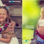 Mamuśkowe brzuszki bez upiększeń: Polki pokazują, co to znaczy macierzyństwo bez retuszu