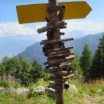 Szwajcarskie urządzenie do namierzania górskich szczytów