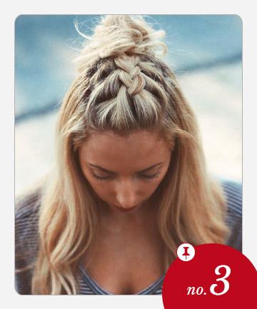 Top 10 Fryzury Z Pinteresta Ranking Plus Tutorial Krok Po Kroku