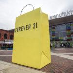 Wielkie otwarcie: Forever 21  za dwa dni już w Polsce!