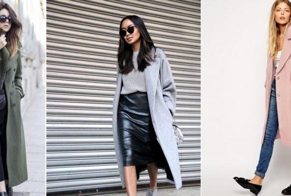 3 najmodniejsze modele płaszczy tego sezonu. Zobacz  co będziemy nosić tej jesieni