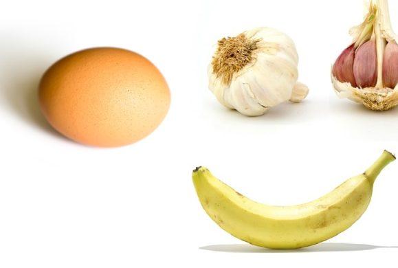 3 produkty, które obierasz w niewłaściwy sposób: kulinarne lifehacki