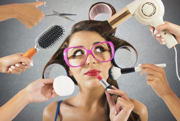 7 rzeczy, które wydarzą się, jeśli postanowisz zrezygnować z makijażu