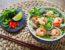 vietnamese prawns soup pho