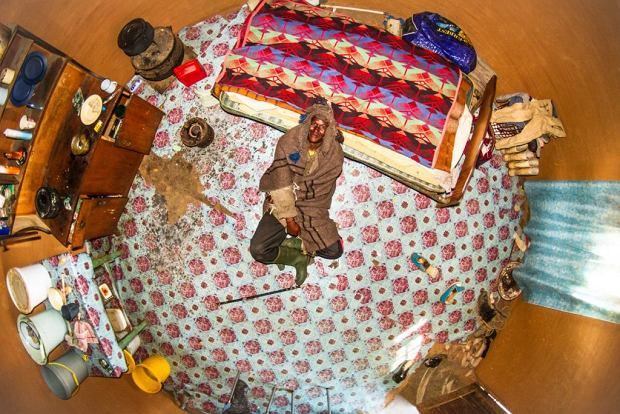 my-room-selomo-lesotho