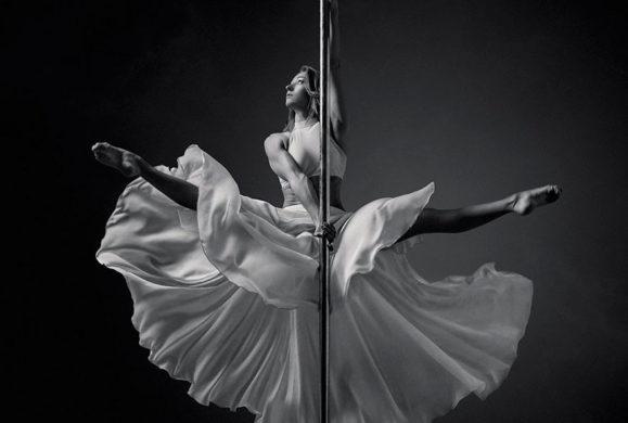 Rzeźbiarz z  zamiłowania fotograf uwiecznia na zdjęciach tancerzy w ruchu. Niesamowita galeria