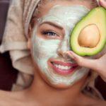 Zbiór najlepszych,  domowych receptur na maseczki do twarzy. Dermatolodzy i kosmetolodzy potwierdzają ich skuteczność