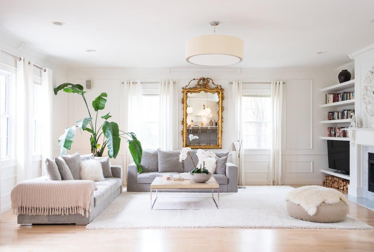 5 niezawodnych sposobów, które sprawią, że wystrój Twojego mieszkania będzie wyglądał na droższy niż jest w rzeczywistości