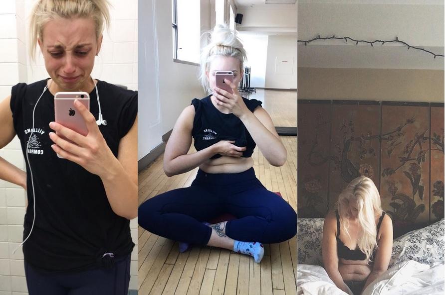 Akcja #CelluliteSaturday opanowała Instagram
