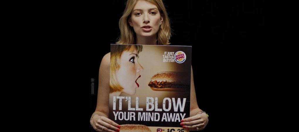#WomenNotObjects (Kobiety. Nie przedmioty): Kampania, która pokazuje jak w XXI wieku traktuje się kobiece ciało