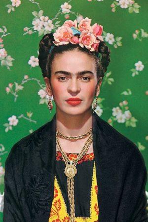 Frida Kahlo i Diego Rivera. Polski kontekst(1)