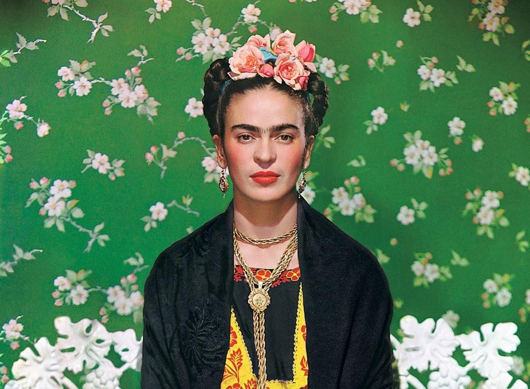 """""""Frida Kahlo i Diego Rivera. Polski kontekst"""" – to wystawa, której nie możesz przegapić"""