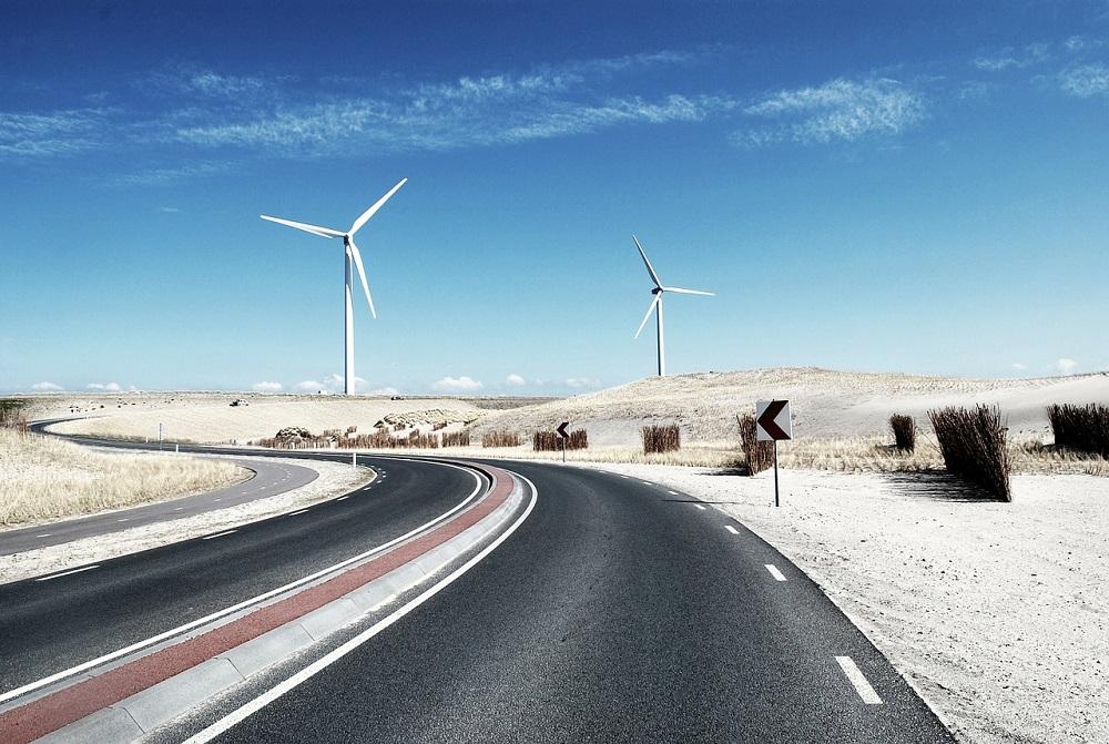 Jedna turbina zapewni energię elektryczną dla 40 tysięcy domów