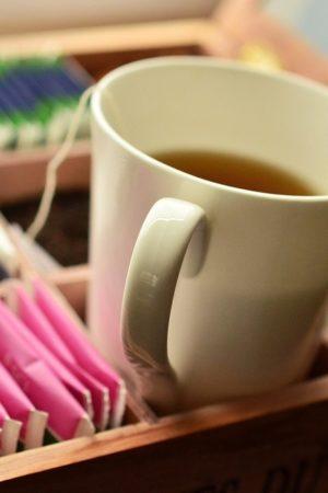 Znaleziono pestycydy w skladzie popularnych herbat