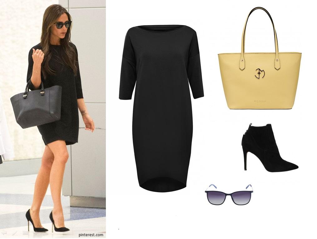 Jej styl – Victoria Beckham
