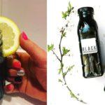 Czarna lemoniada podbija media społecznościowe: nowy superfood, który oczyszcza organizm, leczy kaca i stawia na nogi