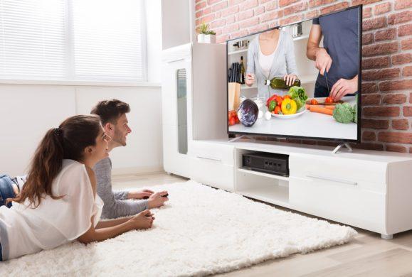 Szansa dla telewizorów: nie wyrzucaj TV!