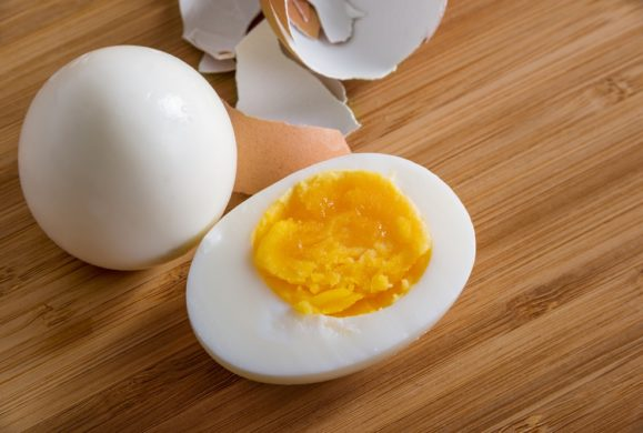 Na ile jajek tygodniowo możesz sobie pozwolić?