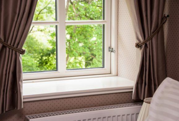 Prawdziwa uroda okna czyli okno na widoku