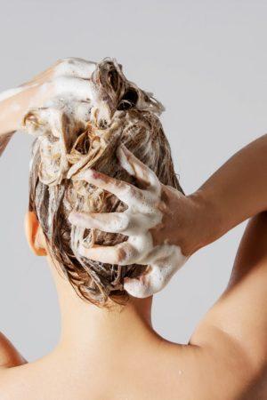 Codzienne mycie włosów