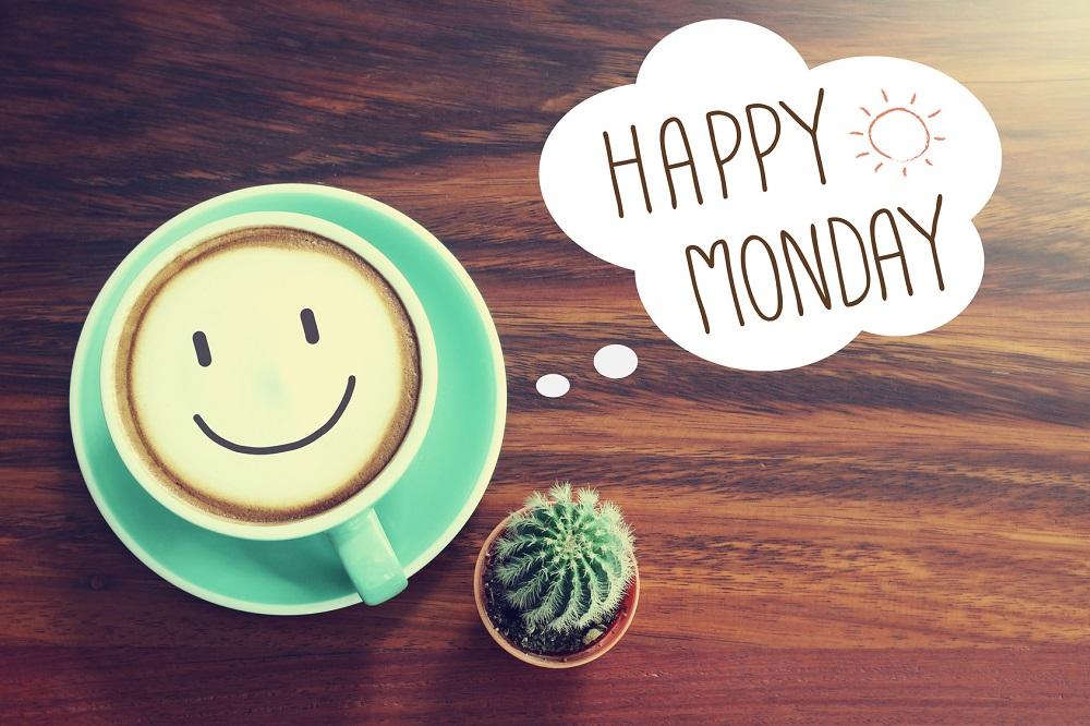 Poniedziałek w dobrym humorze? To jest możliwe – pokonaj syndrom poniedziałku