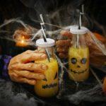 Przepis na 31 października: w roli głównej halloweenowe napoje