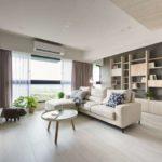 Nowoczesne mieszkanie – zainspiruj się