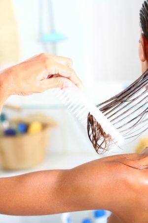 Pielęgnacja włosów w okresie zimowym