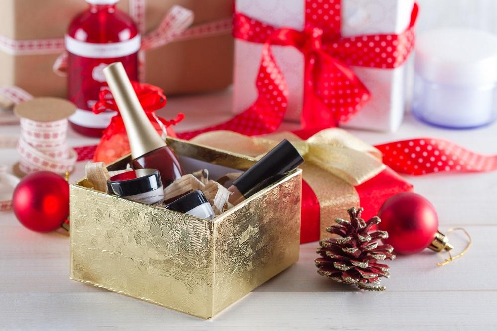 Makijażowa maniaczka – idealny prezent pod choinkę