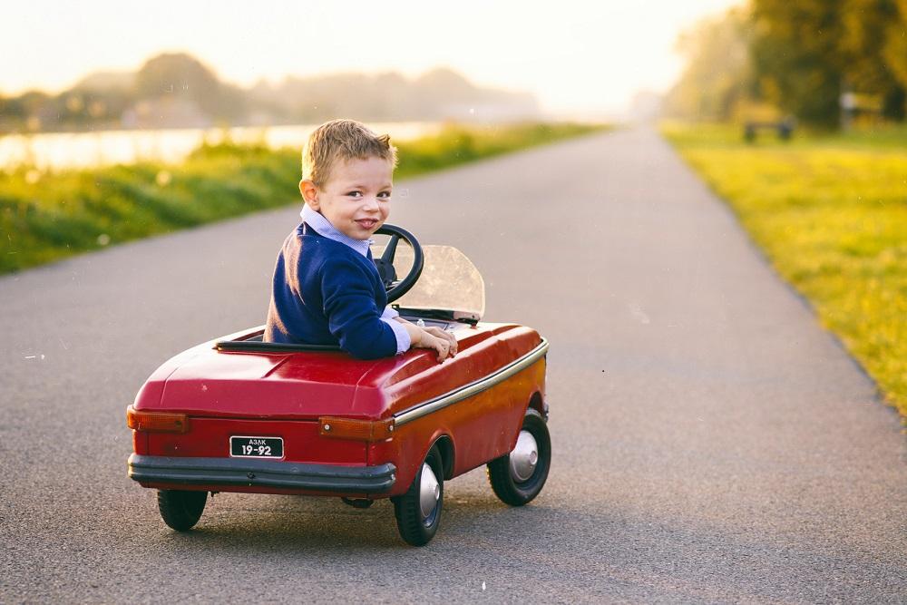 Podróżowanie z dzieckiem – jak nie zwariować? Skuteczne patenty na przetrwanie