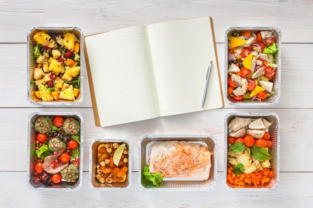 Planowanie posiłków – jak robić to dobrze?