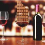 Odchudzanie z czekoladą i winem – dieta SIRT