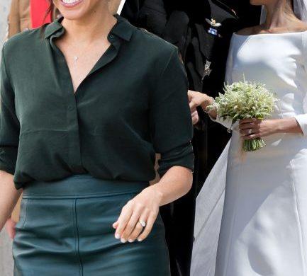 Meghan Markle jest w ciąży – para książęca spodziewa się dziecka