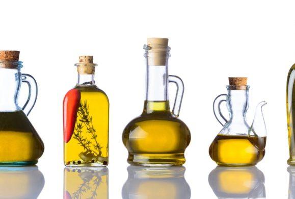 Najzdrowsze oleje roślinne w kuchni