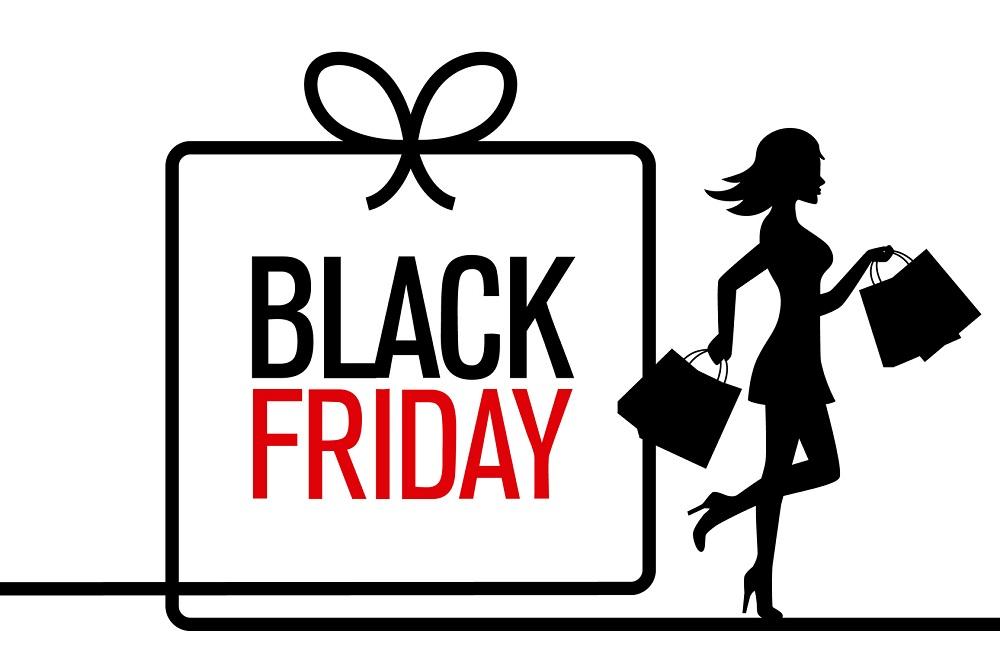 Black Friday – poczekaj na promocje