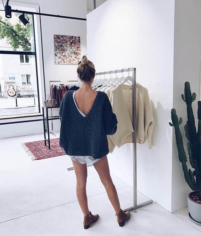 Warszawskie butiki, które warto odwiedzić
