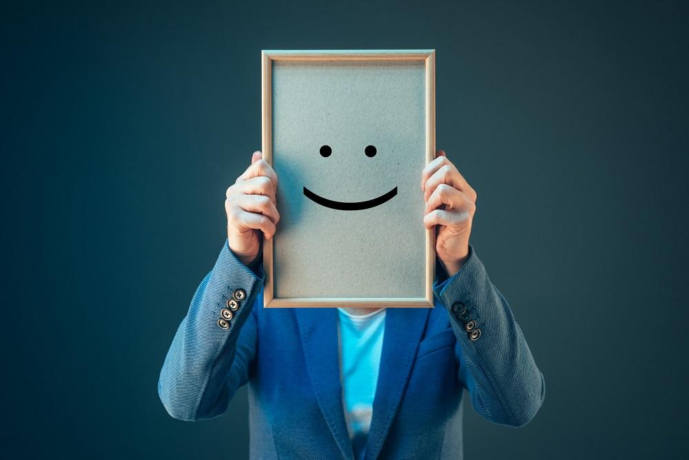 Patent na życie: optymiści żyją dłużej