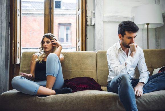 9 kobiecych zachowań, których mężczyźni nie znoszą