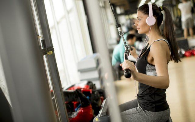 f0e4256733 Czego słuchać podczas treningu by osiągnąć lepsze rezultaty