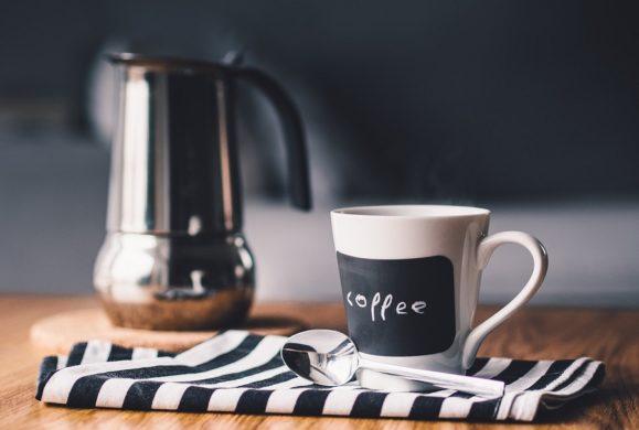 Pół minuty intensywnego wysiłku pobudza lepiej niż filiżanka kawy