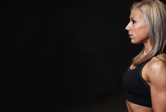 Złe emocje zostaw w domu, nie idź z nimi na siłownie