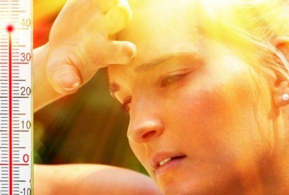Jak przetrwać upał i czuć się świeżo przez cały dzień