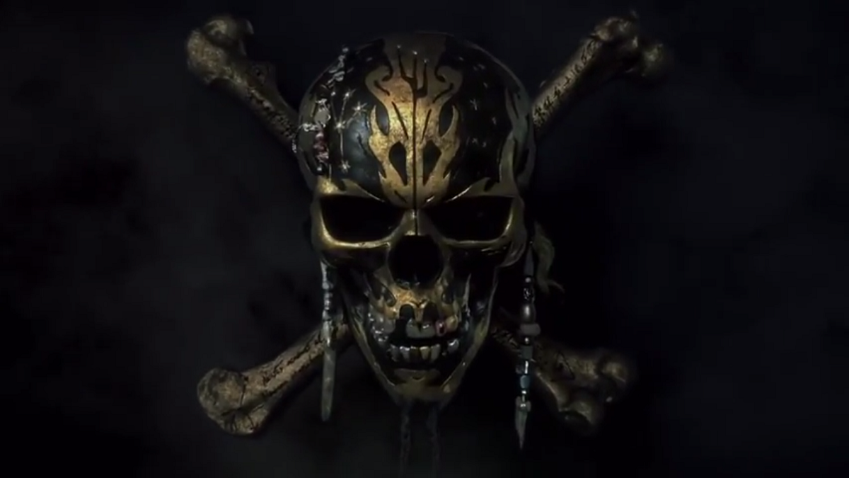 Pirates of the Caribbean: Dead Men Tell No Tales. Zobacz zwiastun
